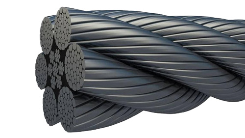 High Performance Wire Rope