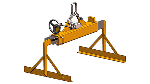 Light Duty Manual Sheet Lifter