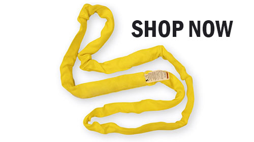 Buy Synthetic Endless Round Slings