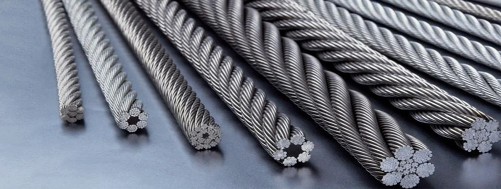 Wire Rope & Steel Cable