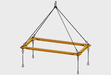 Picture for category Spreader Beams