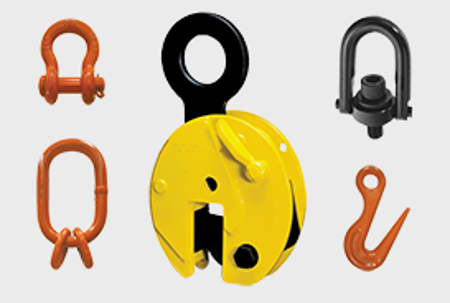 Picture for category Rigging Hardware