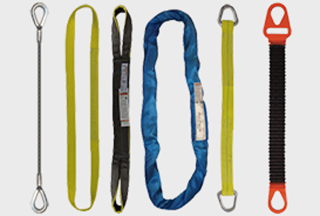 Picture for category Lifting Slings