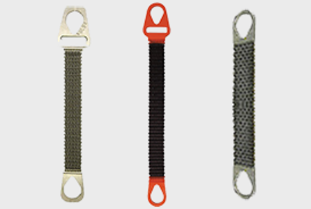 Picture for category Metal Mesh Slings