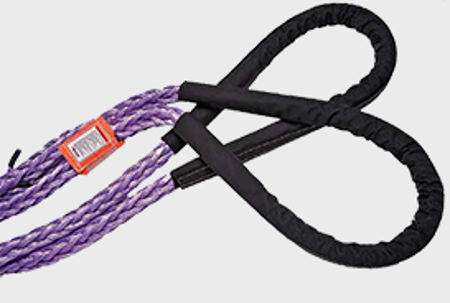 Picture for category Synthetic Rope/Rope Slings