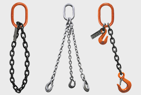 Picture for category Chain Slings