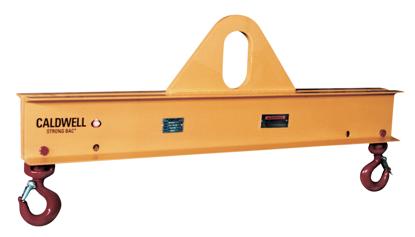 Caldwell 1 Ton Multi-Spread Low Headroom Lifting Beam