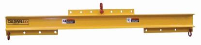 1/2 Ton Adjustable Lifting & Spreader Beam